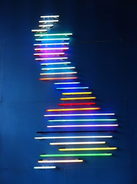 Neon Lighting For Home  Our Colour Chart. Neon Lighting For Home  Lighting Soothing Interior Lighting For